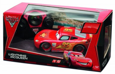 Disney 203089501 Cars 1 - RC Lightning McQuee