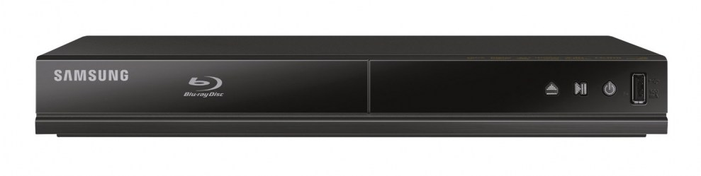 Samsung J4500R Blu-ray Player