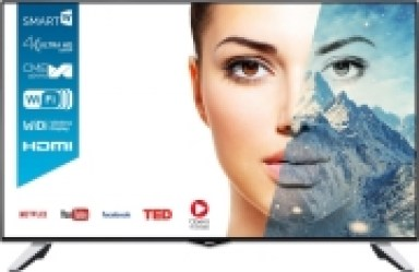 TV HORIZON 43HL8510U 43'' LED ULTRA HD SMART WIFI